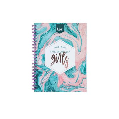 Cuaderno-Kiut