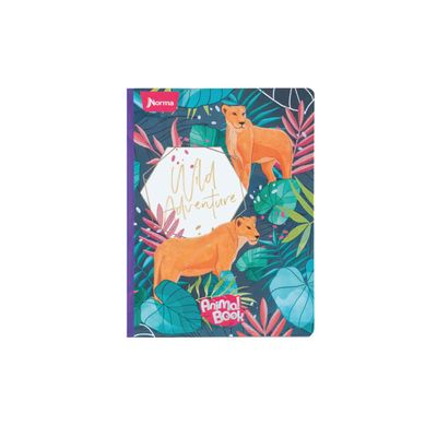 Cuaderno-Animal-Book