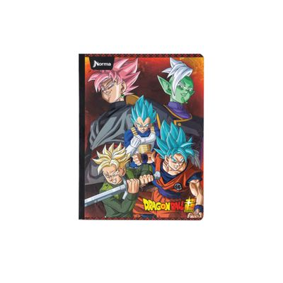 Cuaderno-Dragon-Ball-Z