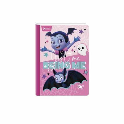 Cuaderno-Vampirina