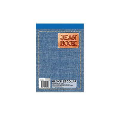 Block-Jean-Book