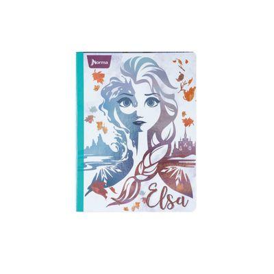 Cuaderno-Frozen