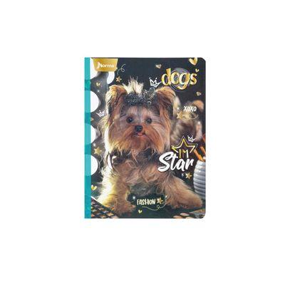 Cuaderno-Dogs