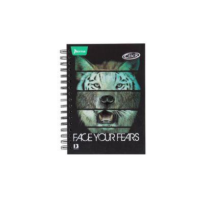 Cuaderno-Click
