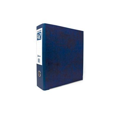 Legajador-Az-Norma-Oficio-Azul