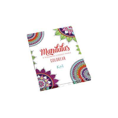 Block-De-Mandalas-Y-Figuras-Lindas-Para-Colorear-Kiut