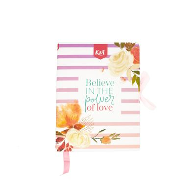 Cuaderno-Kiut-Forever-Flores