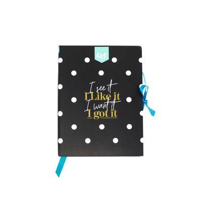 Cuaderno-Kiut-Forever-Puntos