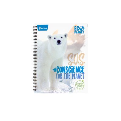 Cuaderno-Ecologico-Oso-Polar