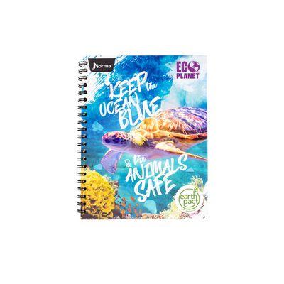 Cuaderno-Ecologico-Tortuga