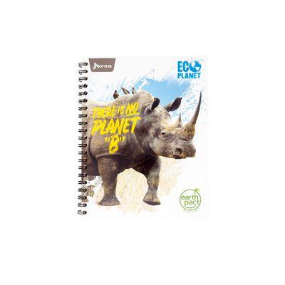 Cuaderno-Ecologico-Rinoceronte