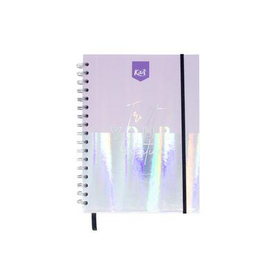 Cuaderno-Kiut-Rectangular-Holografico