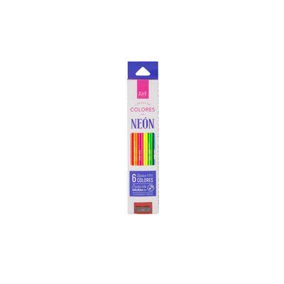 Colores-Kiut-Neon-X-6-Und