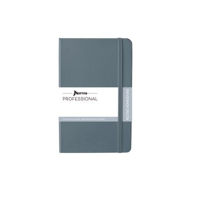 Cuaderno-Norma-Professional-Gris