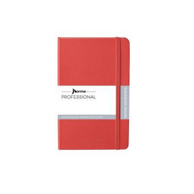 Cuaderno-Norma-Professional-Rojo
