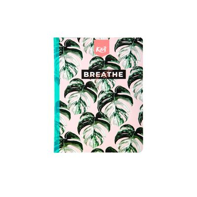 Cuaderno-Kiut-Just-Breathe