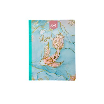 Cuaderno-Kiut-Shine-On