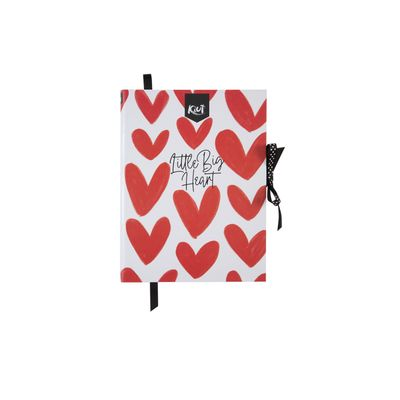 Cuaderno-Kiut-Little-Big-Heart