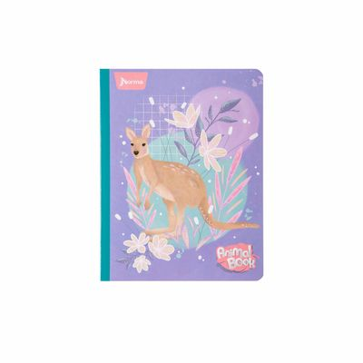 Cuaderno-Norma-Animal-Book-Canguro