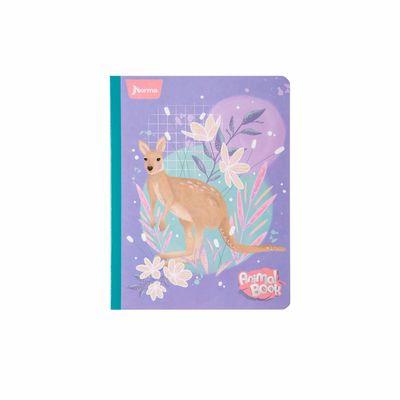 Cuaderno-Norma-Animal-Book-Canguro
