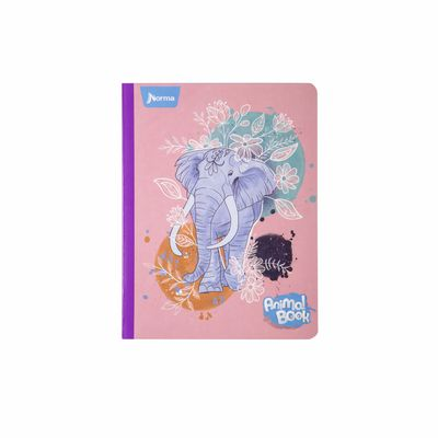 Cuaderno-Norma-Animal-Book-Elefante