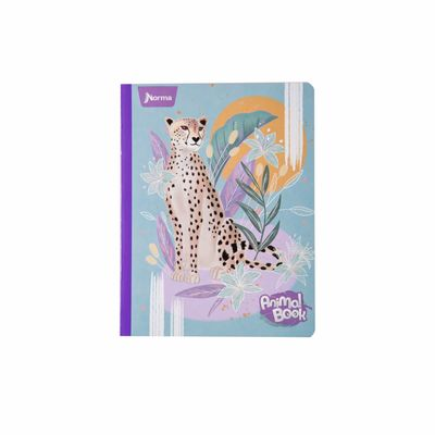 Cuaderno-Norma-Animal-Book-Guepardo