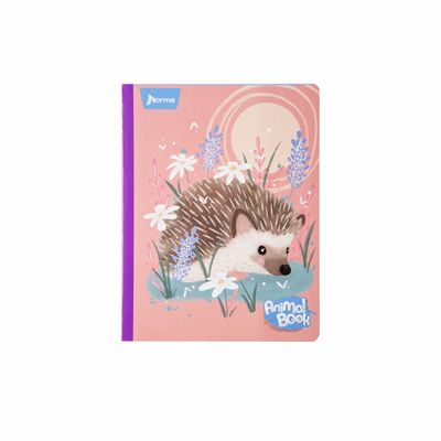 Cuaderno-Norma-Animal-Book-Mapache