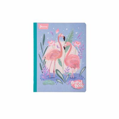 Cuaderno-Norma-Animal-Book-Zorro-Rojo