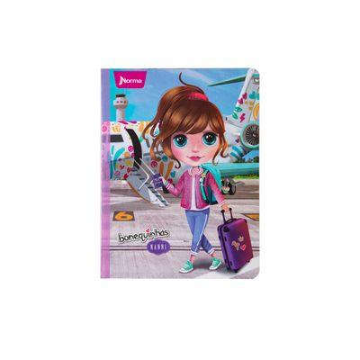 Cuaderno-Norma-Bonequinhas-Dolls-Nanni-de-Viaje