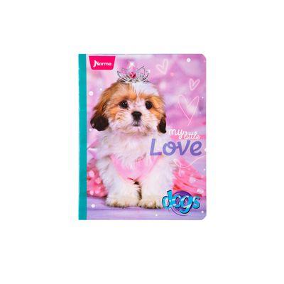 Cuaderno-Norma-Dogs-Shih-Tzu