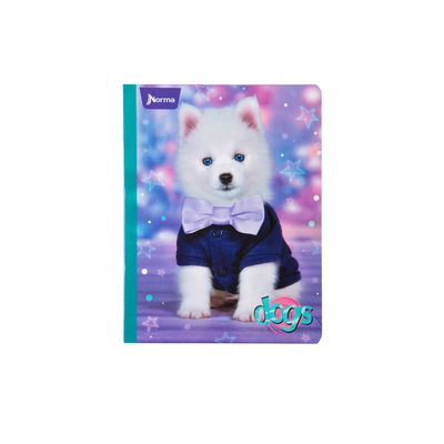 Cuaderno-Norma-Dogs-French-Poodle