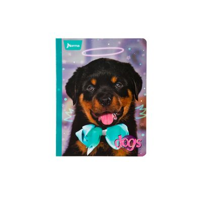 Cuaderno-Norma-Dogs-Rottweiler