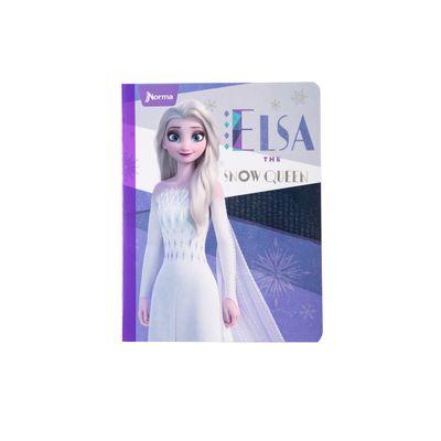 Cuaderno-Norma-Frozen-Elsa