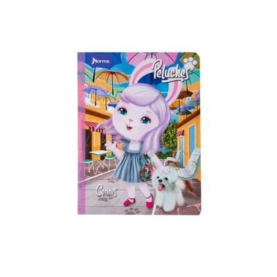 Cuaderno-Norma-Peluches--Connis