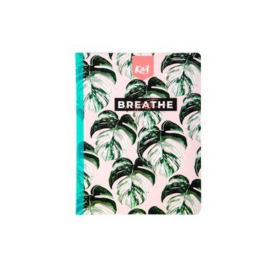 Cuaderno-Kiut-Just-Breathe