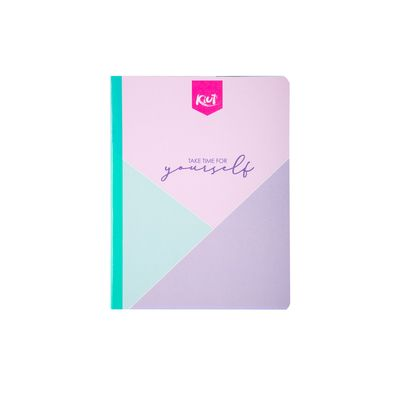 Cuaderno-Kiut-Yourself