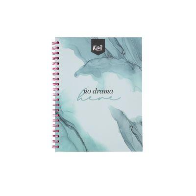 Cuaderno-Kiut-No-Drama