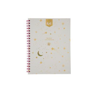 Cuaderno-Kiut-Be-Your-Universe