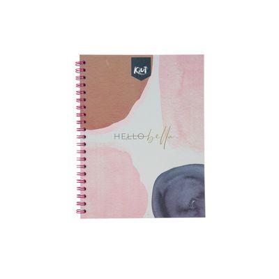 Cuaderno-Kiut-Hello-Bella