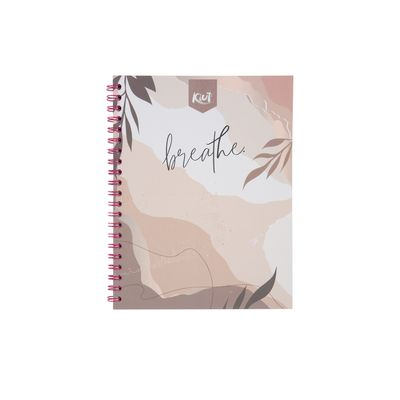 Cuaderno-Kiut-Breathe