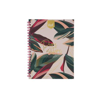 Cuaderno-Kiut-Pure-Nature