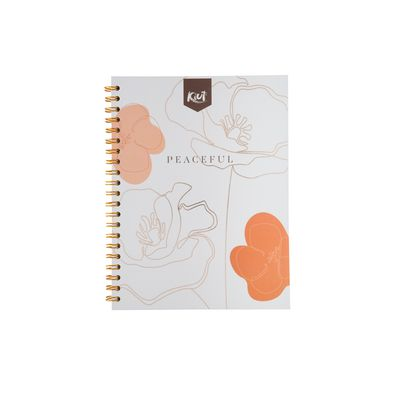 Cuaderno-Kiut-Peaceful