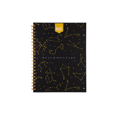Cuaderno-Kiut-Reach-for-the-Stars