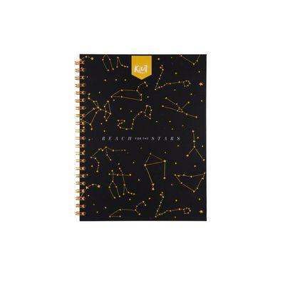 Cuaderno-Kiut-Reach-for-the-Stars