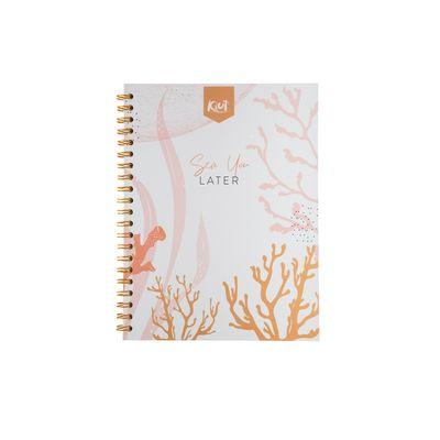 Cuaderno-Kiut-Sea-You-Later