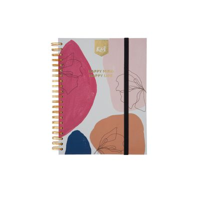 Cuaderno-Kiut-Happy-Mind