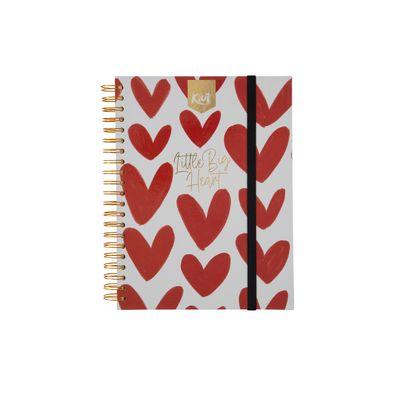 Cuaderno-Kiut-Little-Big-Heart