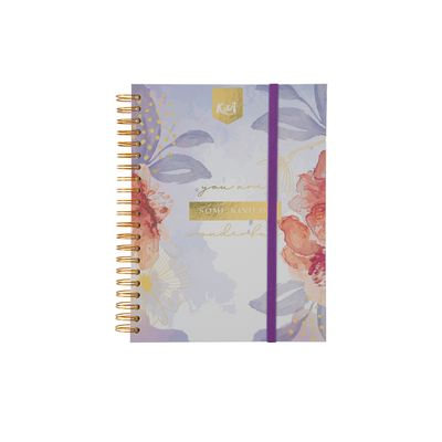 Cuaderno-Kiut-Wonderful