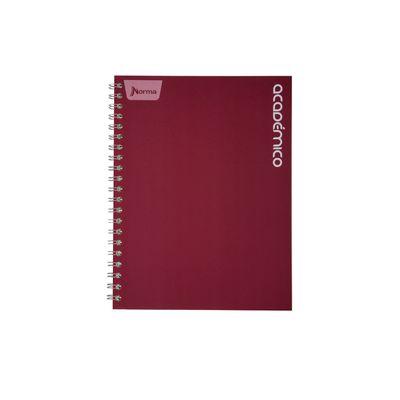 Cuaderno-Norma-Academico-Rojo