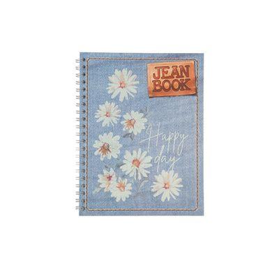 Cuaderno-Jean-Book-Margaritas